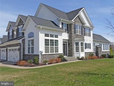 4 Brown Lane, Newtown, PA 18940 - MLS#: PABU100986