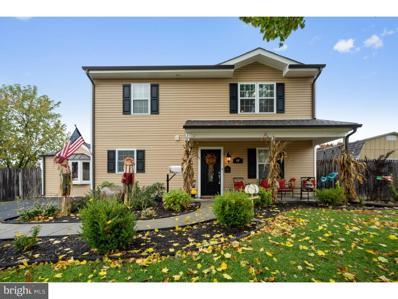 68 Robin Hill Lane, Levittown, PA 19055 - MLS#: PABU100990