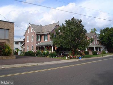 308 N 5TH Street, Perkasie, PA 18944 - MLS#: PABU101418
