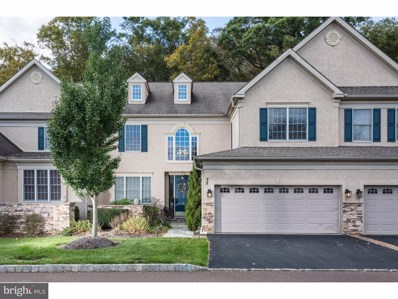 22 Morgan Hill Drive, Doylestown, PA 18901 - MLS#: PABU101454