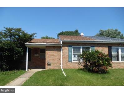 2941 Quincy Turn, Bensalem, PA 19020 - MLS#: PABU101492