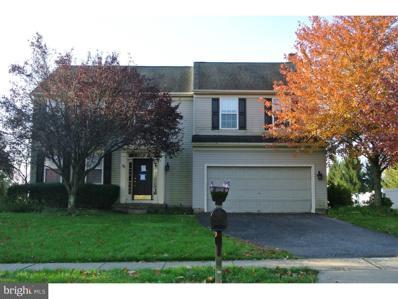 35 Crittenden Drive, Newtown, PA 18940 - MLS#: PABU101502