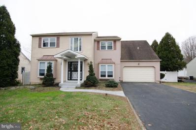 31 Addington Drive, Feasterville Trevose, PA 19053 - MLS#: PABU101560