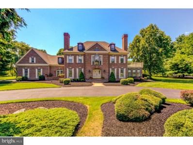 505 Wheatfield Lane, Newtown, PA 18940 - MLS#: PABU101590