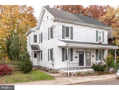 33 S 9TH Street, Quakertown, PA 18951 - MLS#: PABU101602