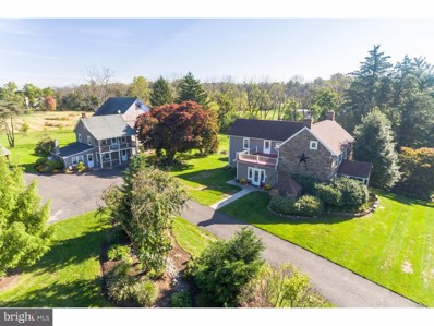 277 S Swamp Road, Fountainville, PA 18923 - #: PABU101682