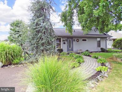 407 Berkshire Road, Fairless Hills, PA 19030 - #: PABU101698