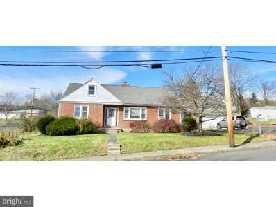 400 N 7TH Street, Perkasie, PA 18944 - MLS#: PABU101792