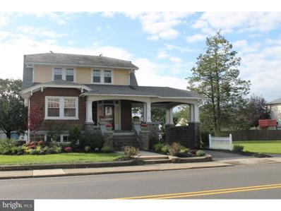 202 Tohickon Avenue, Quakertown, PA 18951 - #: PABU101830