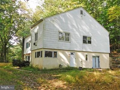 444 W Bristol Road, Feasterville Trevose, PA 19053 - MLS#: PABU101834