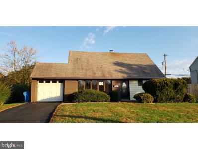 9 Begonia Lane, Levittown, PA 19054 - MLS#: PABU101916