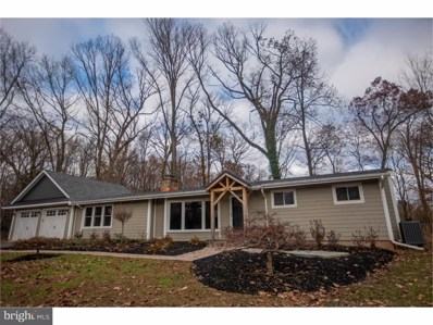 659 Limekiln Road, Doylestown, PA 18901 - #: PABU101948