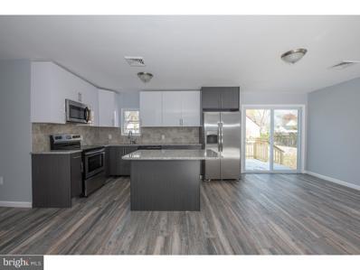 6253 Lewisville Avenue, Bensalem, PA 19020 - MLS#: PABU102060