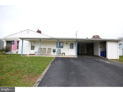 24 Broadleaf Road, Levittown, PA 19057 - MLS#: PABU114084
