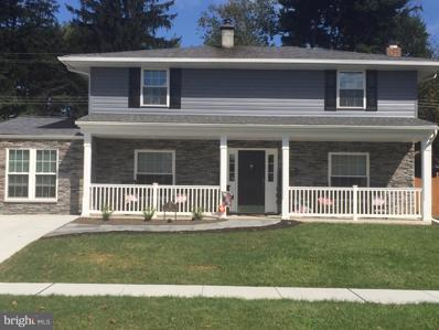 95 Terrace Road, Levittown, PA 19056 - #: PABU114210