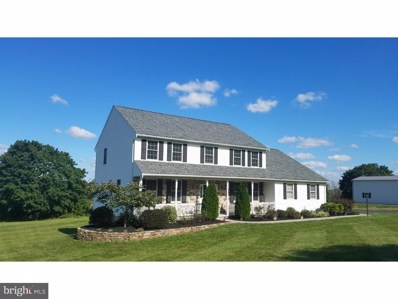 2637 Allentown Road, Quakertown, PA 18951 - MLS#: PABU127180