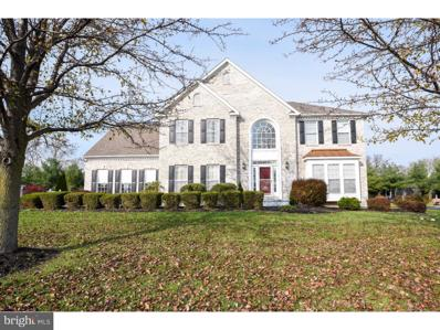 741 W Melissa Drive, Yardley, PA 19067 - MLS#: PABU127394