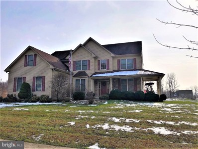 3595 Woodbyne Road, Hellertown, PA 18055 - MLS#: PABU127400