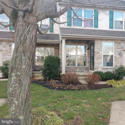 5067 Raintree Court, Doylestown, PA 18902 - MLS#: PABU127452