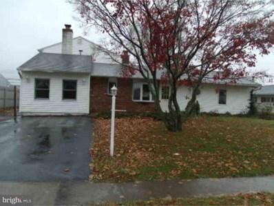 124 Pinewood Drive, Levittown, PA 19054 - MLS#: PABU127642
