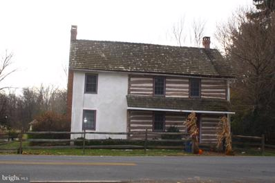150 Reservoir Road, Quakertown, PA 18951 - MLS#: PABU127656