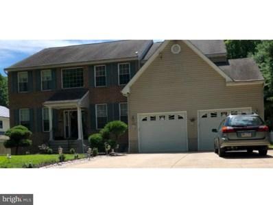 3060 Glenn Avenue, Bensalem, PA 19020 - MLS#: PABU127662