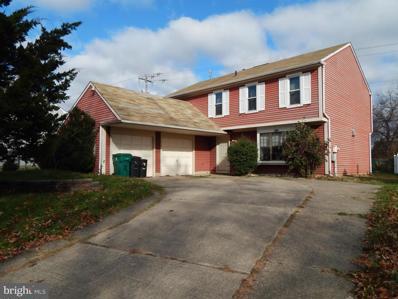 603 Iva Lane, Fairless Hills, PA 19030 - #: PABU157010