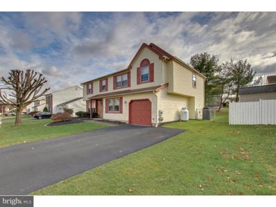 5156 Merganser Way, Bensalem, PA 19020 - MLS#: PABU157586
