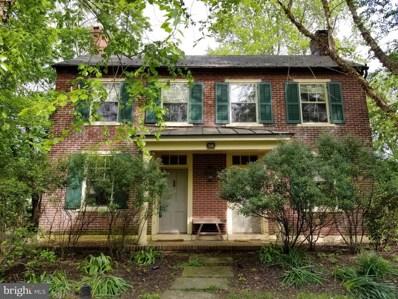 39-59 Headquarters Road, Erwinna, PA 18920 - MLS#: PABU157664