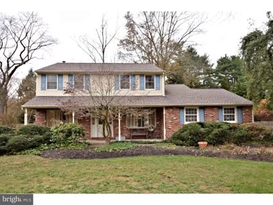 707 Ardsley Court, Yardley, PA 19067 - MLS#: PABU182904