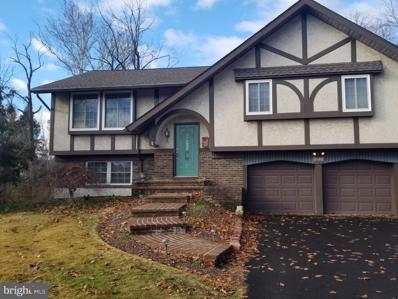 1916 Mare Road, Warrington, PA 18976 - #: PABU182960