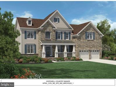 1379 Memorial Drive, Warwick, PA 18974 - #: PABU182996