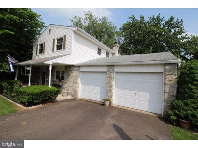 516 Drexel Road, Fairless Hills, PA 19030 - MLS#: PABU182998
