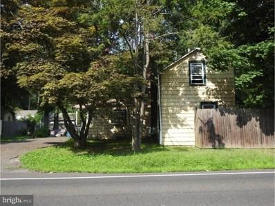 86 Big Oak Road, Yardley, PA 19067 - MLS#: PABU183002