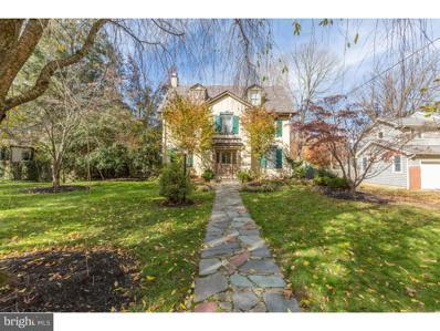106 Arborlea Avenue, Yardley, PA 19067 - MLS#: PABU183004