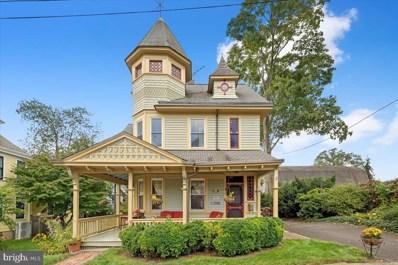 110 S Franklin Street, Doylestown, PA 18901 - #: PABU2000035