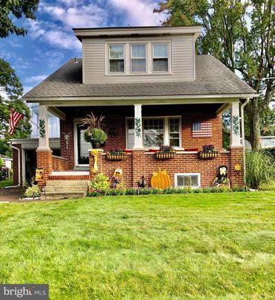 34 E Grandview Avenue, Sellersville, PA 18960 - #: PABU2000059