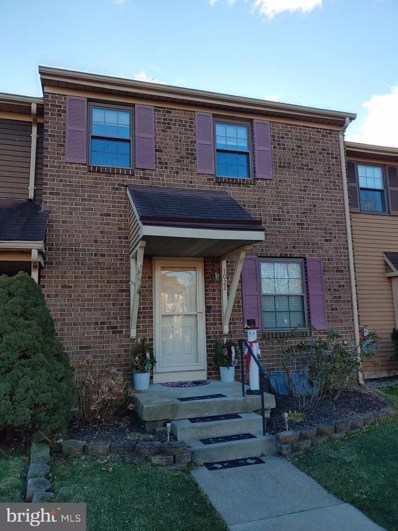 1022 Beechwood Place, Warminster, PA 18974 - #: PABU2000062