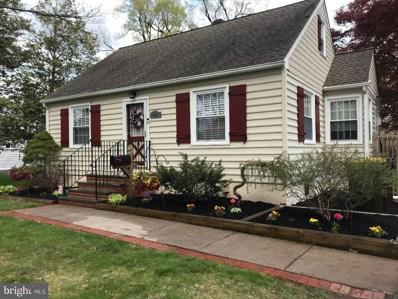 674 Stryker Avenue, Doylestown, PA 18901 - #: PABU2000104