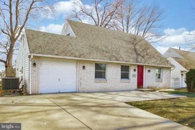 40 Pine Needle Road, Levittown, PA 19056 - #: PABU2000112