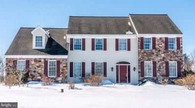 14 Breckenridge Drive, Warminster, PA 18974 - #: PABU2000180