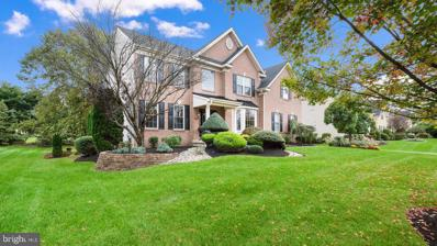 1707 Foxwood Drive, Jamison, PA 18929 - #: PABU2000181