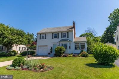 422 E Magnolia Drive, Morrisville, PA 19067 - #: PABU2000272