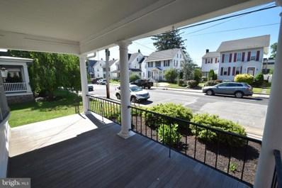 527 Juniper Street, Quakertown, PA 18951 - #: PABU2000278