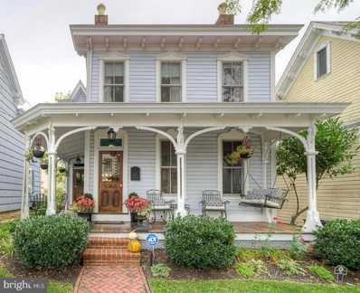 120 W Oakland Avenue, Doylestown, PA 18901 - #: PABU2000444
