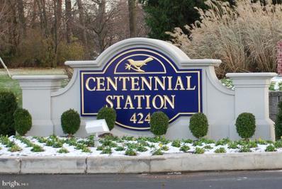 8202 Centennial Station, Warminster, PA 18974 - #: PABU2000455