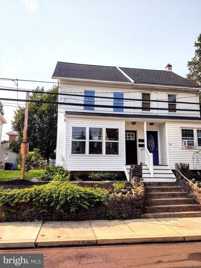 133 Green Street, Sellersville, PA 18960 - MLS#: PABU2000550