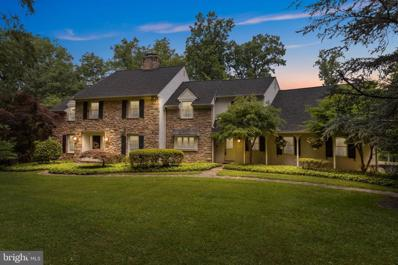 44 Ridgewood Place, Ivyland, PA 18974 - #: PABU2000630