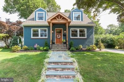 237 E Richardson Avenue, Langhorne, PA 19047 - #: PABU2000728