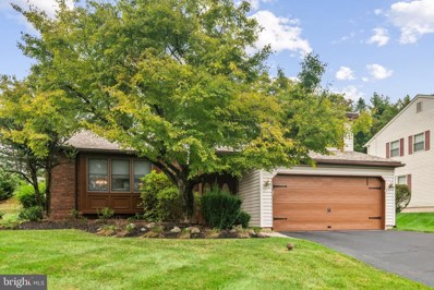 25 Connover, Newtown, PA 18940 - #: PABU2000733